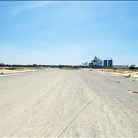 Bán lô đất trục đường 27m, thông thẳng từ FPT, làng đại học sang Cocobay