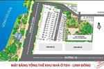 Khu dân cư Linh Đông Thủ Đức là dự án quan trọng của Công ty TNHH Tư vấn – Đầu tư – Xây dựng Toàn Đất Việt vào năm 2016 đến nay dự án đã hoàn thành mở ranhu cầu ở hợp lý cho cư dân ở mức giá trung bình so với giá nền mặt bằng trung của quận Thủ Đức.