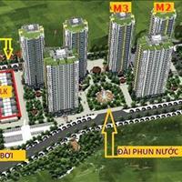 Mipec Kiến Hưng ra hàng tòa M2 giá chỉ 850 triệu/căn 2 phòng ngủ, hỗ trợ vĩnh viễn 70%, lãi suất 0%