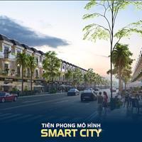 Shophouse xu hướng đầu tư mới tại thị trường Đà Nẵng sau thành công từ Hà Nội và Hồ Chí Minh