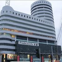 Cho thuê văn phòng tòa Viet Tower (Parkson) số 1 Thái Hà, Đống Đa, Hà Nội