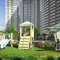Căn hộ Xuân Mai Complex 2 phòng ngủ 2WC 62m2 giá chỉ 1,1 tỷ