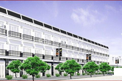 Bán nhà mới xây đường Hà Huy Giáp, Quận 12, đúc thật 1 trệt 2 lầu, giá dưới 1,3 tỷ