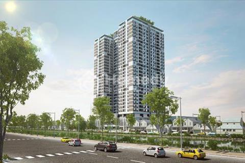 Chủ đầu tư cho thuê sàn thương mại tòa nhà Videc Riverside Garden