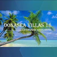 Dự án Donasea Villas 18, đầu tư sinh lời cao, sự lựa chọn cho các nhà đầu tư