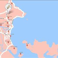Đất nền dự án khu nhà ở cao cấp Hoàng Phú, tiện ích châu Âu đầy đủ cho mọi cư dân, giá từ 980 triệu