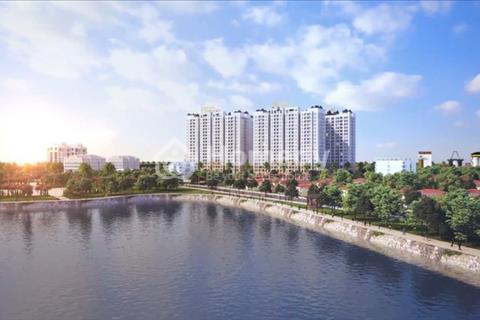 Chung cư Hà Nội Homeland ra bảng hàng thăm dò thị trường giá không thể thấp hơn