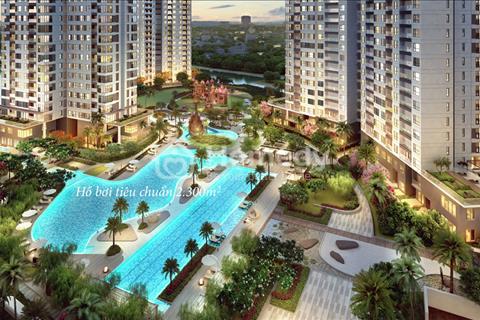 Bán căn hộ đảo Kim Cương tháp Bora, căn 2 phòng ngủ 88m2, giá đã bao gồm VAT