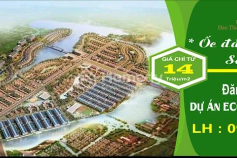 Eco Charm River Park Đà Nẵng chỉ 20 suất ngoại giao, nhận đặt chỗ ngay hôm nay