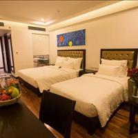 Bán 162m2 đất tặng khách sạn 37 phòng 3 sao ngay mặt tiền đường Dã Tượng, gần công viên, gần biển