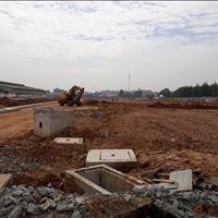 Bán đất dự án Phú Hồng Thịnh VIII ngay vòng xoay An Phú Bình Dương
