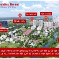 Mở bán đợt đầu căn hộ chỉ trả trước từ 165 triệu sở hữu ngay căn hộ