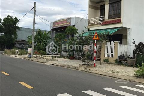 Bán nhanh lô đất khu phố thương mại Hòa Xuân, Cẩm Lệ, Đà Nẵng