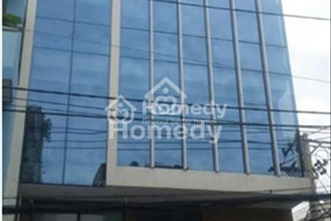 Nhà rộng 5x30m, mới, 2 lầu, mặt tiền đường Phan Văn Trị