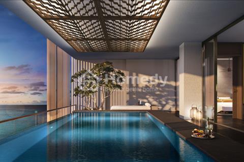Sky Villas, biệt thự trên không, Regent BIM Group đã mở bán