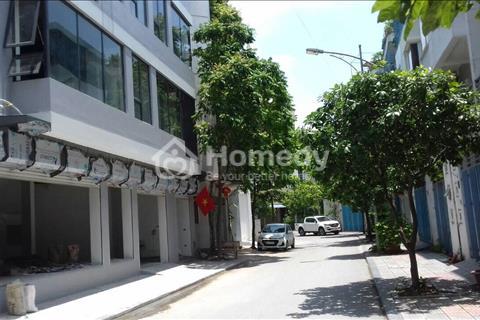 Cho thuê nhà chính chủ diện tích 90m2, 5 tầng, mặt tiền 15m khu đô thị mới Văn Phú - Hà Đông