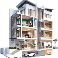 Giá sốc chưa từng có để sở hữu 1 căn biệt thự ngay trung tâm Hà Nội