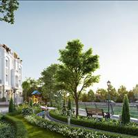 Mở bán 8 căn biệt thự phố tân cổ điển cuối cùng mặt tiền Phạm Văn Đồng, cách sân bay 7 phút đi xe