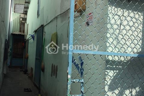 Nhà 4 phòng trọ hẻm xe hơi 44 Bùi Văn Ba, Tân Thuận Đông, quận 7