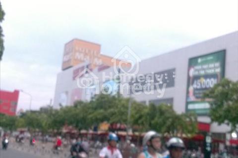 Cho thuê nhà nguyên căn mặt tiền Nguyễn Thái Sơn, Phường 5, Gò Vấp, kinh doanh đa ngành nghề