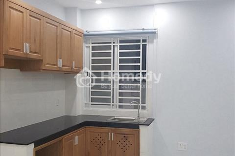 Căn hộ 1 phòng ngủ riêng, bếp, nội thất, 45m2, quận 7