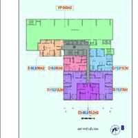 Bán chung cư cao cấp trung tâm quận Ba Đình, giá 56,6 triệu/m2