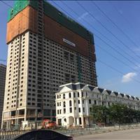 Mở bán chung cư thương mại HH Bộ Công An – 43 Phạm Văn Đồng