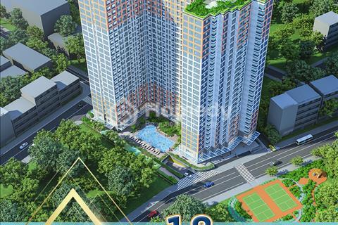 Dự án căn hộ Carillon 7 thiết kế tinh tế, uy tín, sinh lời cao quận Tân Phú