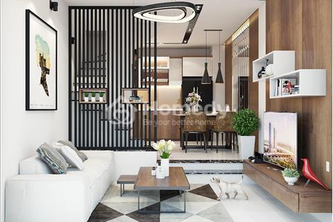 Mở bán dự án nhà phố giá rẻ đường Tô Ngọc Vân, Quận 12, Cách Q.Lộ 1A 200m. 3 PN, Giá F1:1.399 Tỷ.