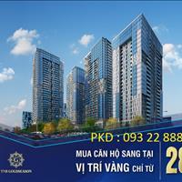 Chỉ với 600 triệu, sở hữu căn hộ tiện ích 5 sao trung tâm quận Thanh Xuân