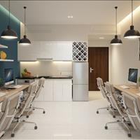 Căn hộ Officetel Golden King ngay trung tâm Phú Mỹ Hưng chỉ 1,9 tỷ