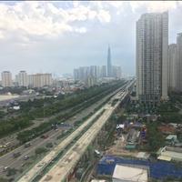 Bán gấp căn hộ Gateway Thảo Điền, 2 phòng ngủ view quận 1, view Metro, view sông cá độ thể thao