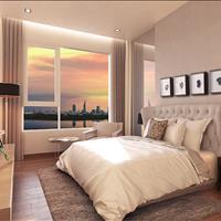 Bán căn hộ Đảo Kim Cương tháp Bora, căn 1 phòng ngủ view hồ bơi 2300m2, giá 2,6 tỷ VAT