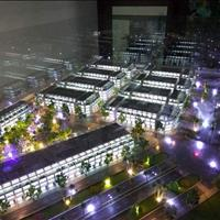 Bán lô ngoại giao đất nền tại Sing Garden Vsip, Từ Sơn, Bắc Ninh, 75m2, giá 14 triệu/m2