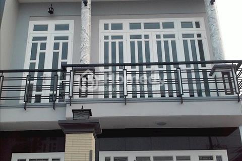 Bán nhà 1 trệt 1 lầu Lê Văn Thịnh, quận 2, Hồ Chí Minh