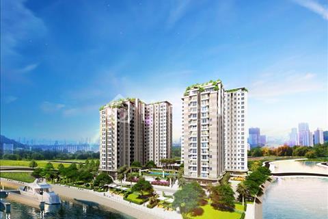 Căn hộ Conic Riverisde 3 mặt sông quận 8 - Tạ Quang Bửu nối dài - chỉ từ 1,1 tỷ, 2 phòng ngủ