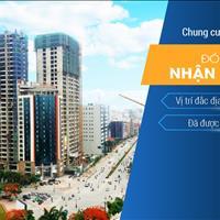 Chung cư trung tâm Mỹ Đình, Nam Từ Liêm, với diện tích 86m2, giá chỉ 2.6 tỷ