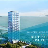 Sơ hữu căn hộ Codotel 5 sao TMS tại Quy Nhơn, diện tích đa dạng