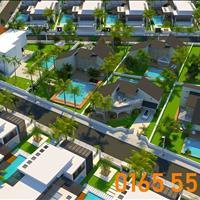Dự án Kappel Garden - Khu biệt thự nghỉ dưỡng cao cấp trong mơ gây sốt ở Phú Quốc