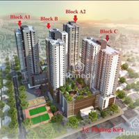 Bán lại nhiều căn suất nội bộ dự án Xi Grand Court, rẻ hơn thị trường 100 - 500 triệu