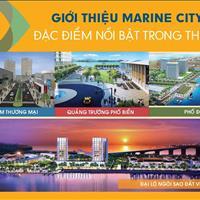 Đất nền nghỉ dưỡng Vũng Tàu tại dự án Marine City, chỉ từ 9 triệu/m2 từ chủ đầu tư Nam Hải
