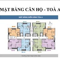 Chính chủ bán cắt lỗ căn 3 phòng ngủ tại dự án Sun Square Lê Đức Thọ - Giá 28 triệu/m2 - Ở ngay