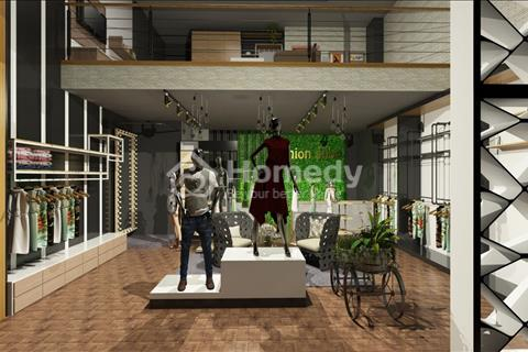 Mở bán 75 căn Shophouse - giáp ranh 4 quận Tân Bình - Bình Tân - Tân Phú - Quận 12