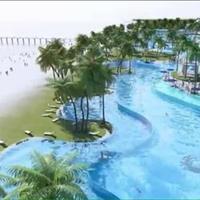 Căn hộ The Arena view biển Bãi Dài, giá chỉ từ 1,3 tỷ, hỗ trợ lãi suất vay 0% trong 2 năm