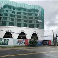 Mặt bằng kinh doanh tại dự án The Panorama 37 Trần Hưng Đạo