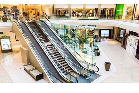 Sàn thương mại Golden King - duy nhất ô R4 tầng 1