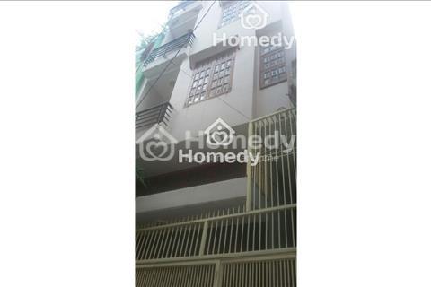 Cho thuê nhà mặt tiền Châu Văn Liêm, quận 5, giá 38 triệu/tháng