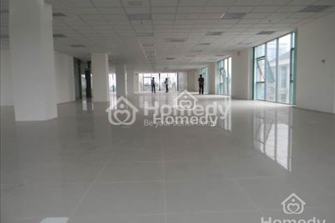 Cho thuê mặt bằng kinh doanh, văn phòng cao cấp tại GoldSeason Tower 47 Nguyễn Tuân, Hà Nội