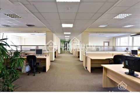 Chính chủ cho thuê văn phòng view thoáng 25m2 giá 4,5 triệu/tháng tại quận Ba Đình