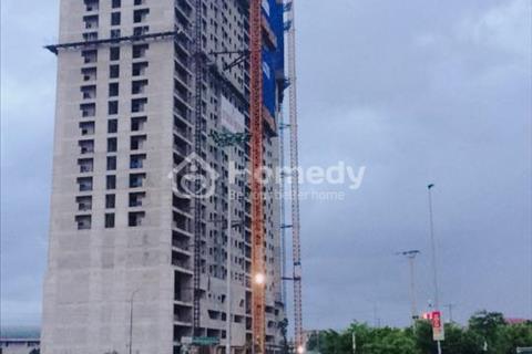 Intracom Riverside - căn hộ từ 850 triệu - ra mắt bảng hàng tòa C - cất nóc tháng 6/2018